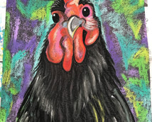 Rooster Chalk.JPG