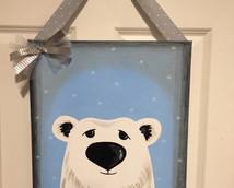 Polar Bear Door hanger.JPG