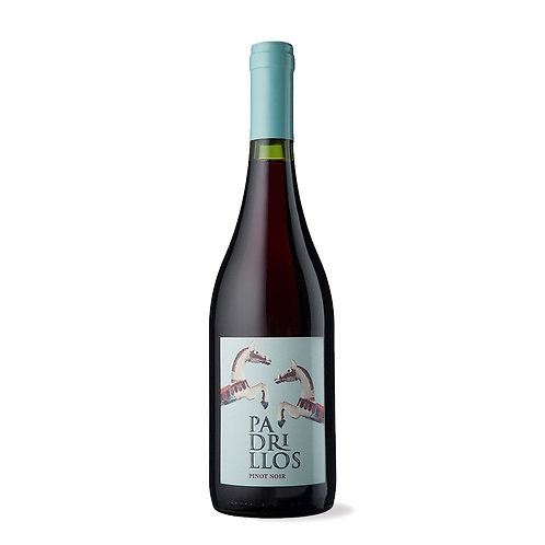 Padrillos Pinot Noir (6un.)