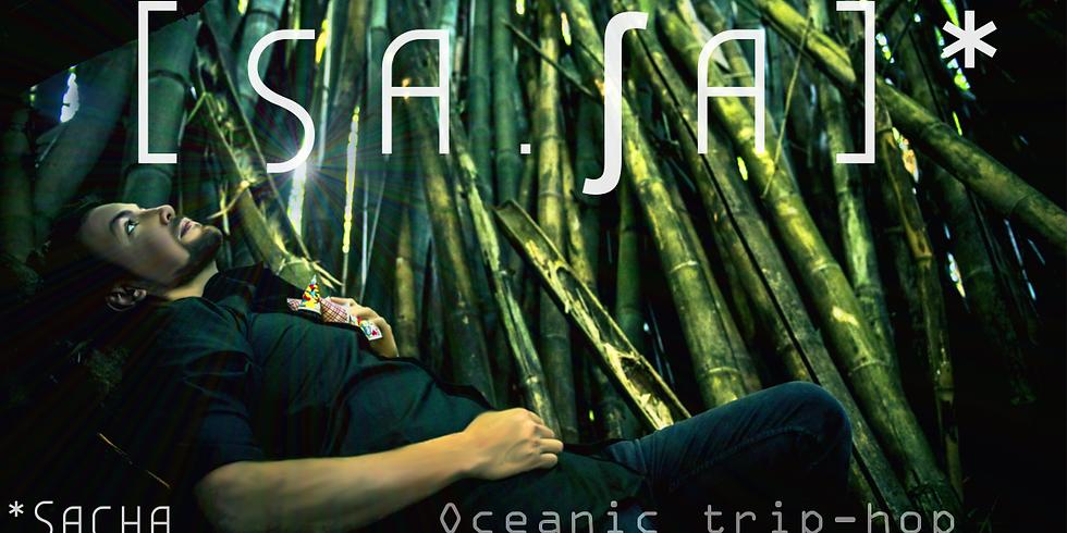 [sa.ʃa]* - *Sacha   BeatStream