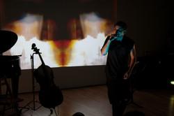 Live @ Cité Internationale des Arts (Paris, 2019)