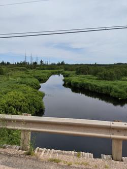 Anagance River