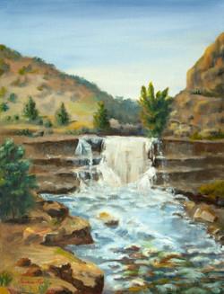 Magotsu Creek