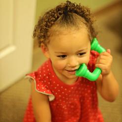 kristie railey little girl phone.jpg