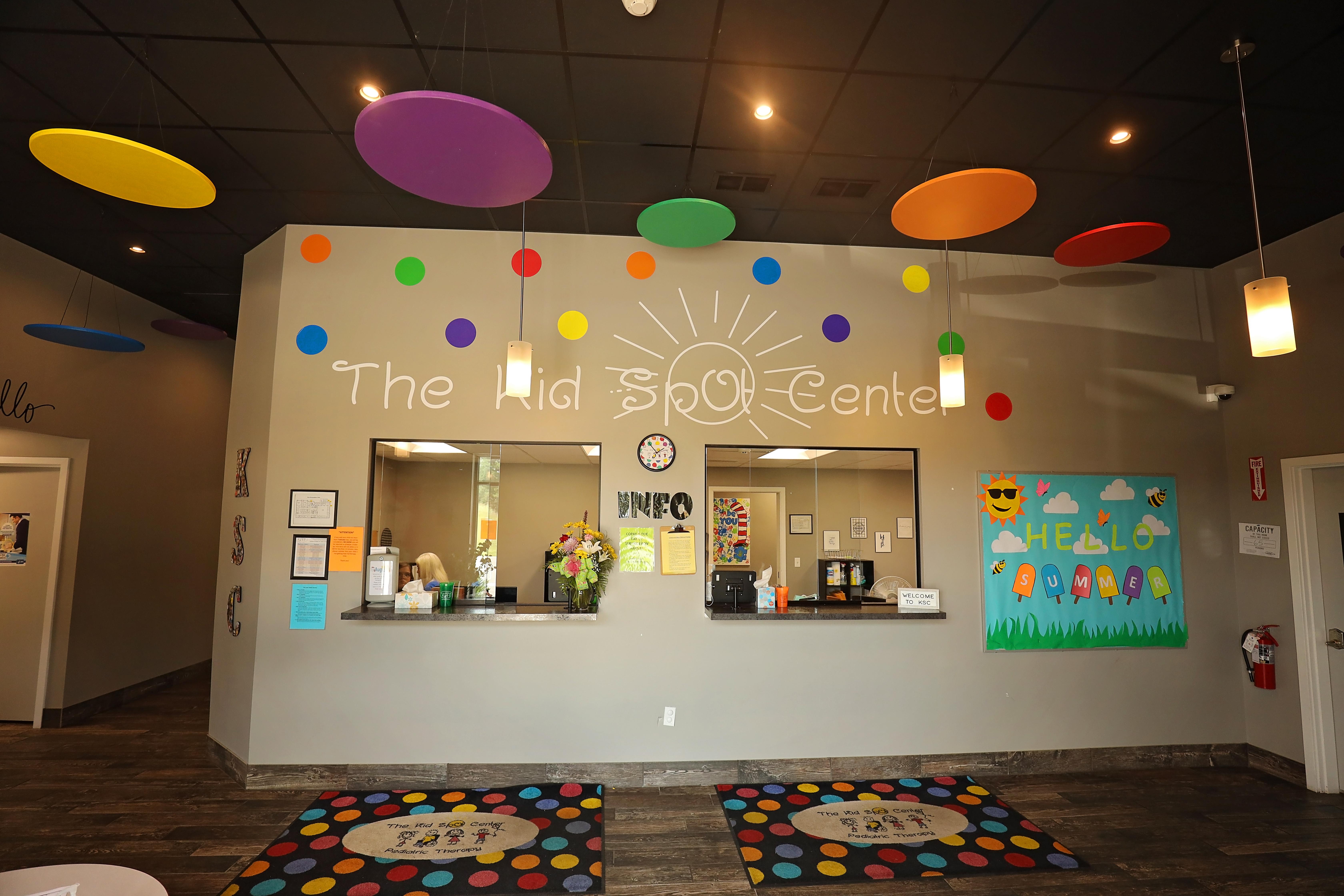 cville lobby