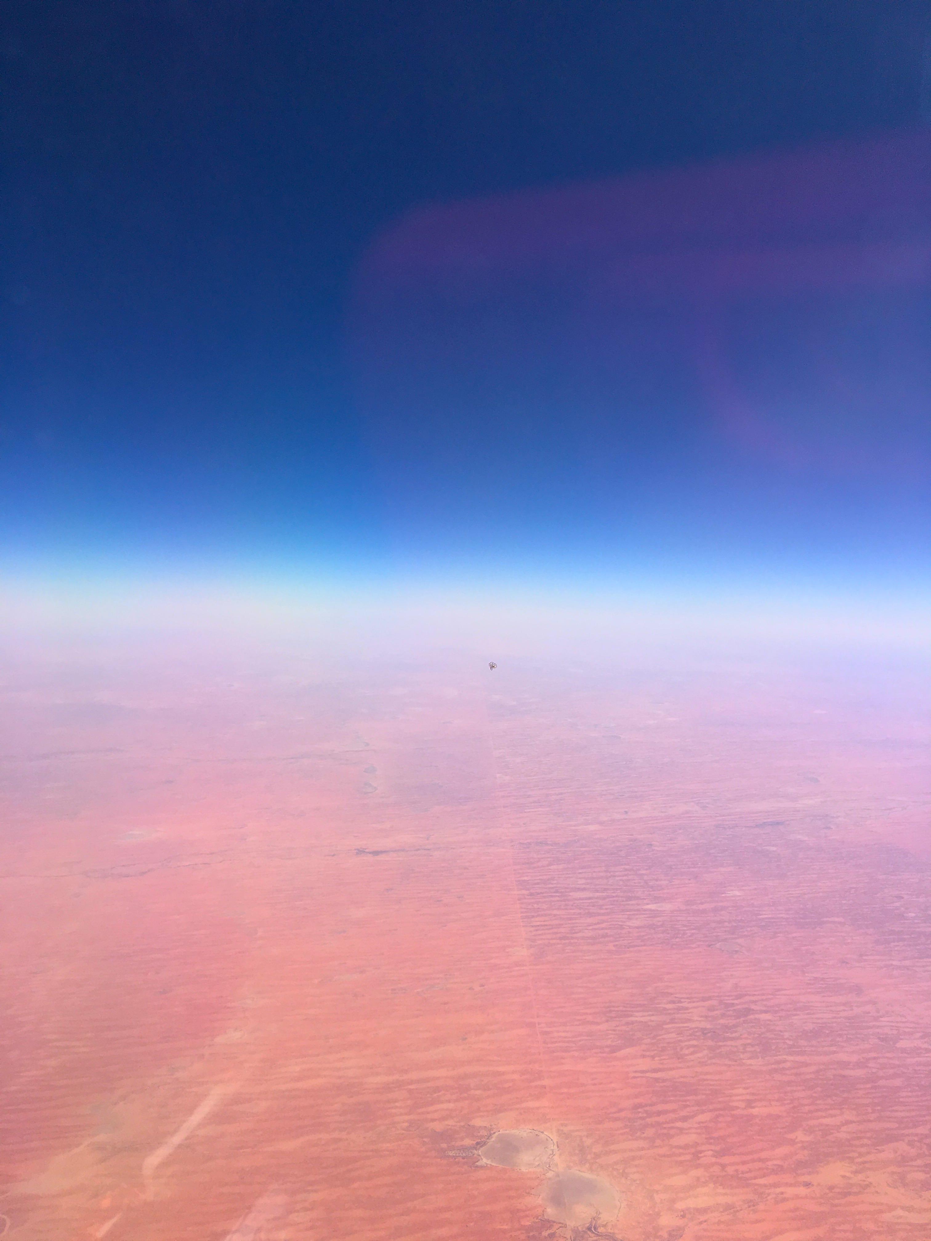 liv - sand meets sky