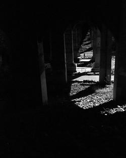 In Shadows 4 by Sebastien Duff-Maill