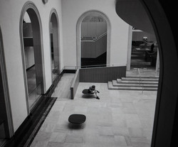 Jay Medeiros - In The Foyer
