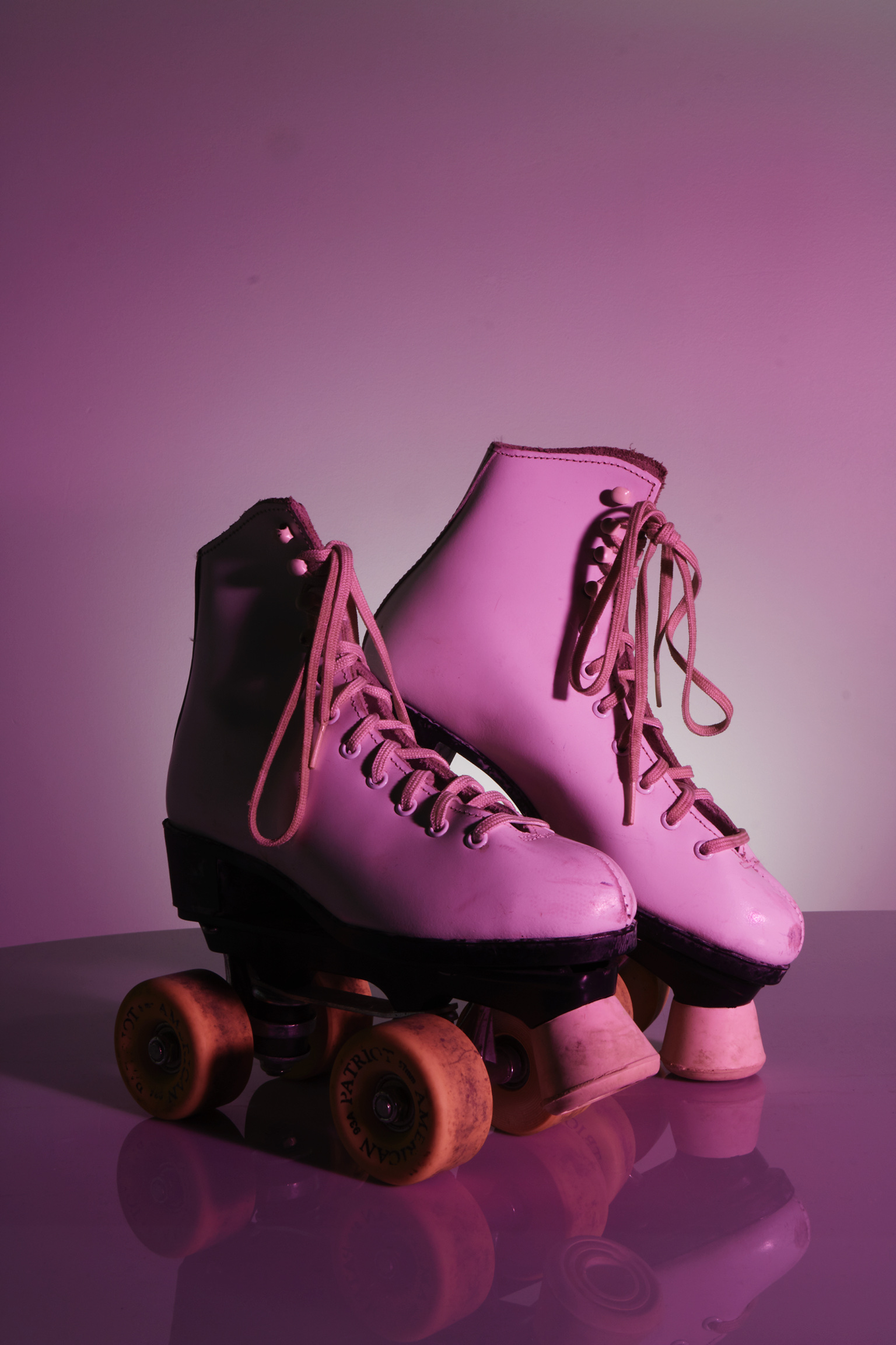 Rollerworld by Heather Knight