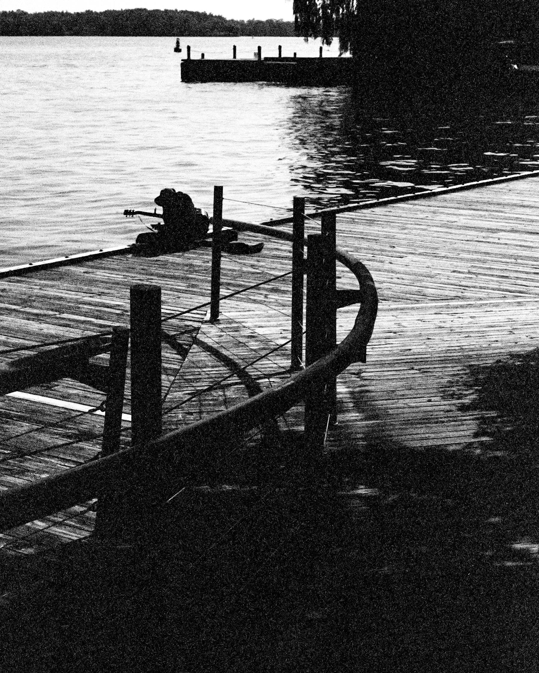 In Shadows 3 by Sebastien Duff-Maill
