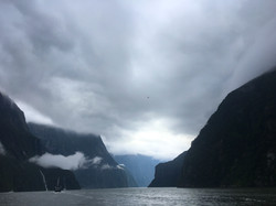 liv - Fjordland