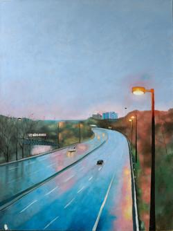 Jane Forrest - Empty Highway