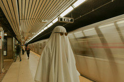 The Ghost of the TTC