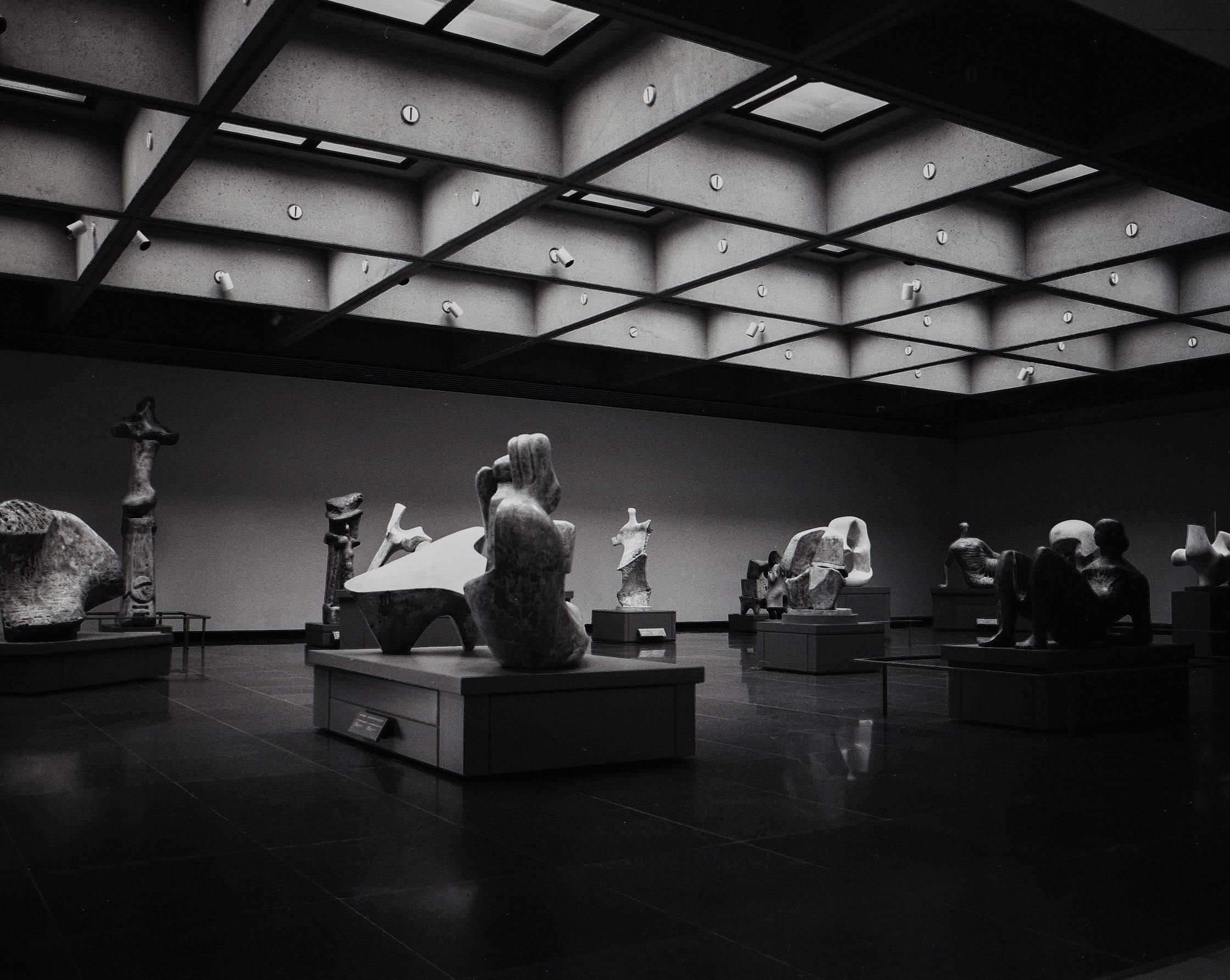 Jay Medeiros - Gallery Floor