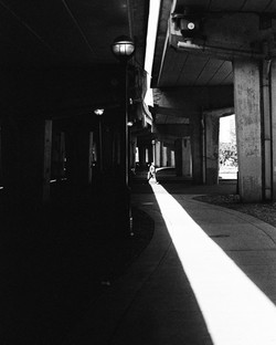 In Shadows 2 by Sebastien Duff-Maill