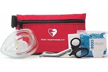 Philips Fast Response Kit