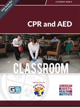 CPR Community *For Fitness/Coaches/Students/Scouts