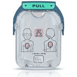 Philips Infant/Child SMART Pads Cartridge, HS1
