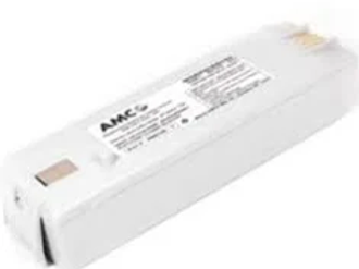 Cardiac Science Powerheart® AED G3 Battery for Powerheart G3 (White)