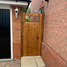 FLB Gate from £170