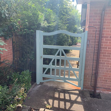 Upplands Gate from £175