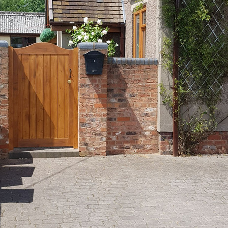 Wells Side Gate from £165