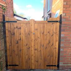 Bobbington Driveway Gate from £470