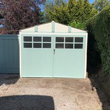 Station Garage Door from £395