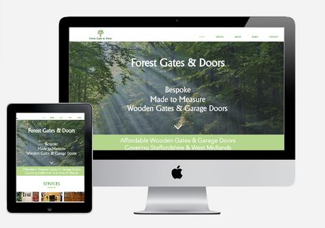 Gates & garage door manufacturer