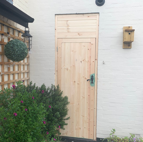 FLB Gate from £150