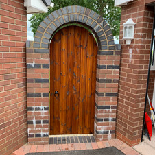 Arch L & B Gate from £95
