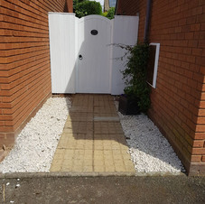 Elm Side Gate from £170