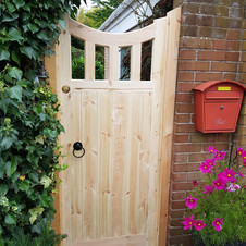 Alstone Side Gate from £190