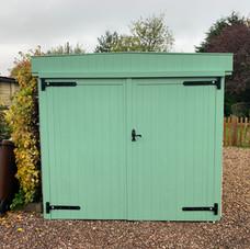 FLB Garage Doors from £350
