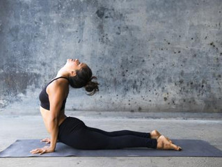 Tendance US : Le Yoga Bière