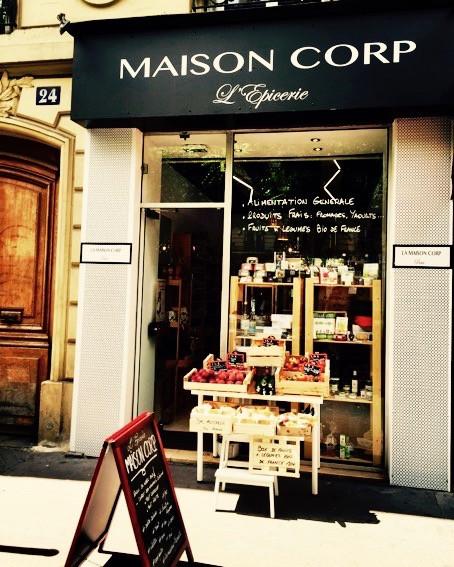 Maison Corp