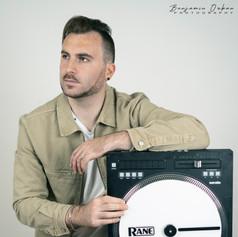 DJ NEWTONE