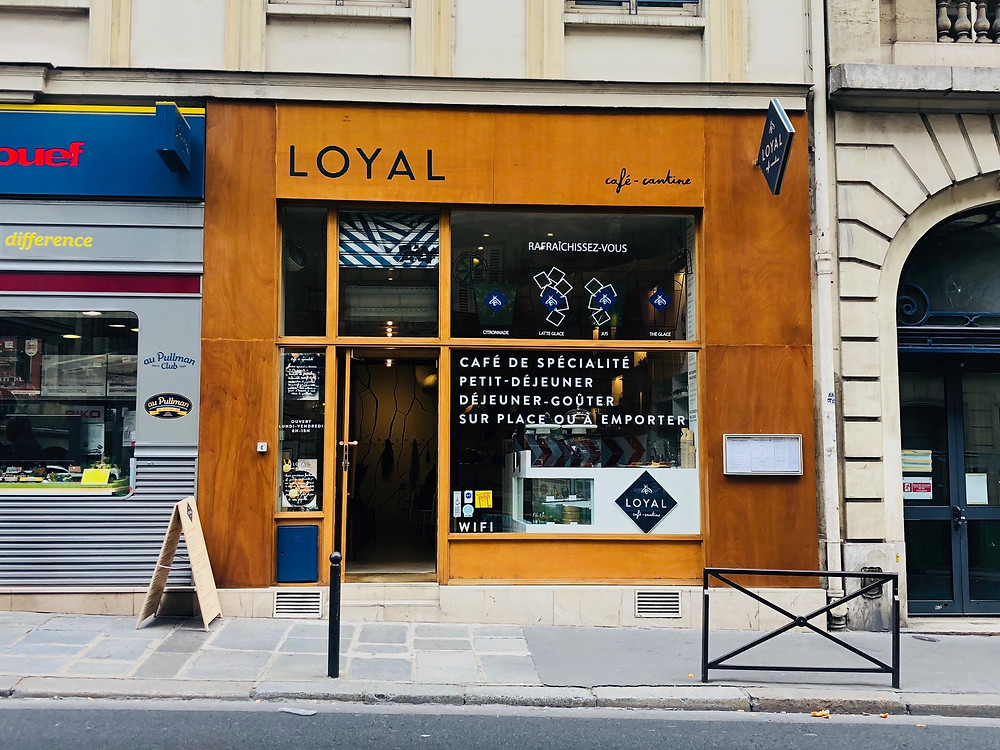 Loyal Café