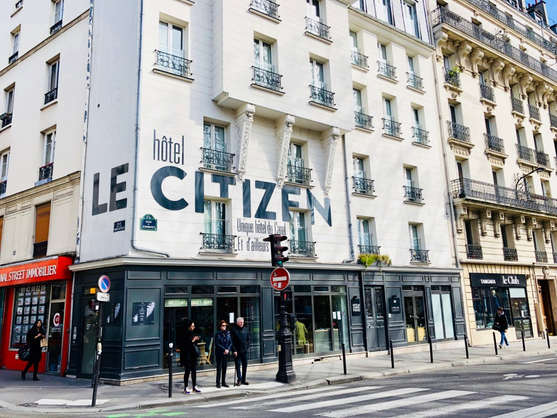 Le Citizen Hôtel (Paris)