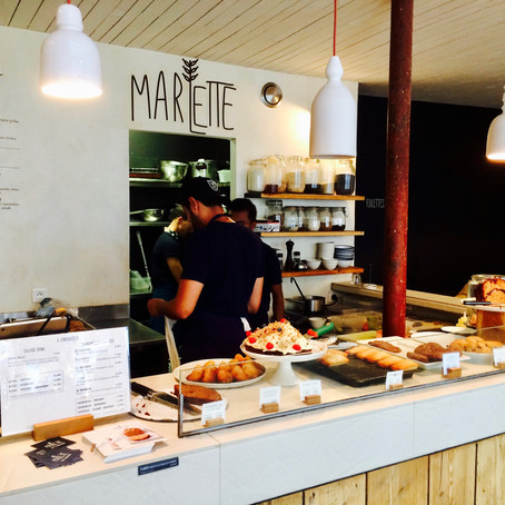 Café Marlette