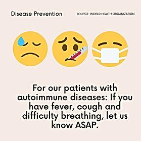 Coronavirus Instagram Post, Coronavirus