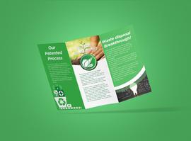 Steri-green brochure inside