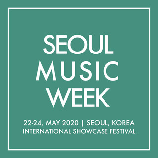 Showcase Application for Seoul Music Week 2020