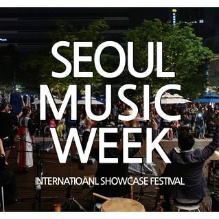 Seoul Music Week