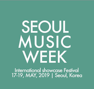 The call for Showcase in Seoul Music Week 2019 is closed.