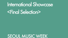 Final Selection for International showcase