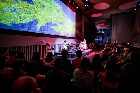 The Tune / Lincoln Center