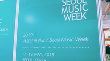 Seoul Music Week @ WOMEX