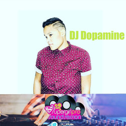 DJ DOPAMINE JLAB AUDIO SOUND SESSION