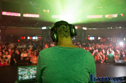 DJ DOPAMINE @FLAMES CENTRAL